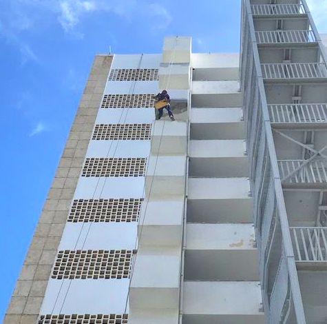 Rehabilitación de Edificios Fuerteventura