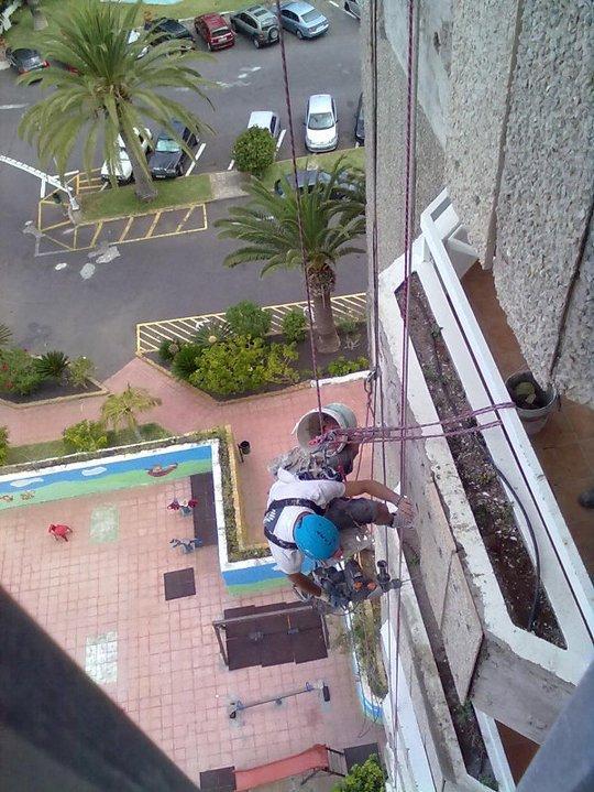 HOTEL PRINCESA DACIL ( LOS CRISTIANOS SUR DE TENERIFE)
