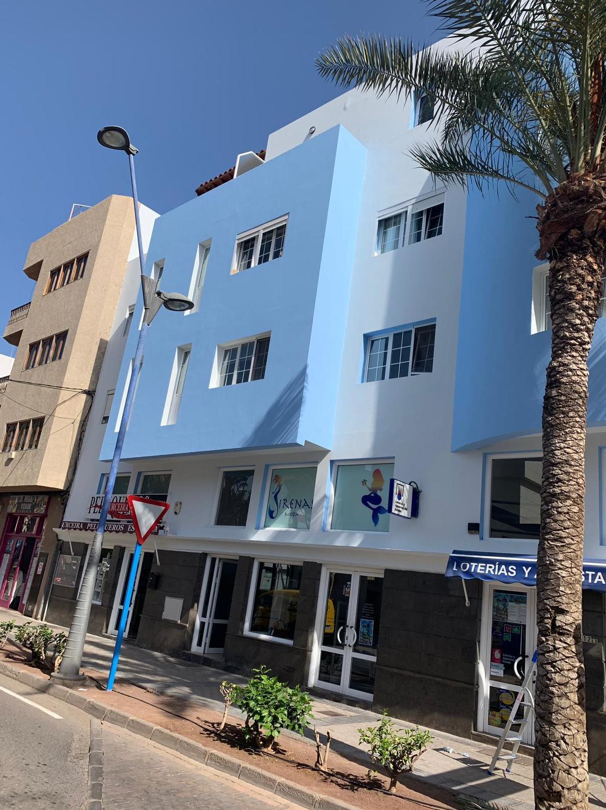 Gran Tarajal, TUINEJE, Fuerteventura