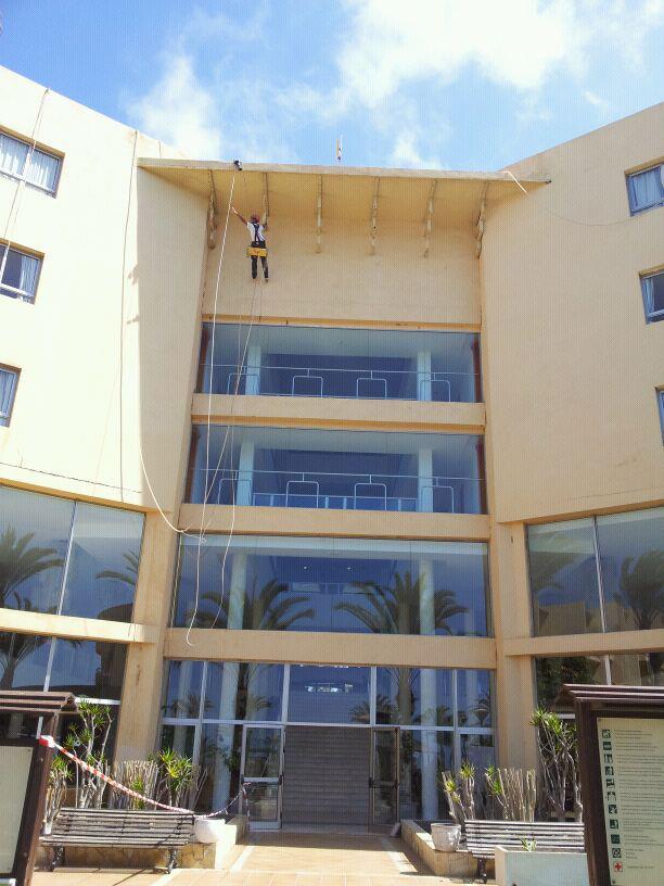 HOTEL SUNRISE COSTA CALMA BEACH (FUERTEVENTURA)