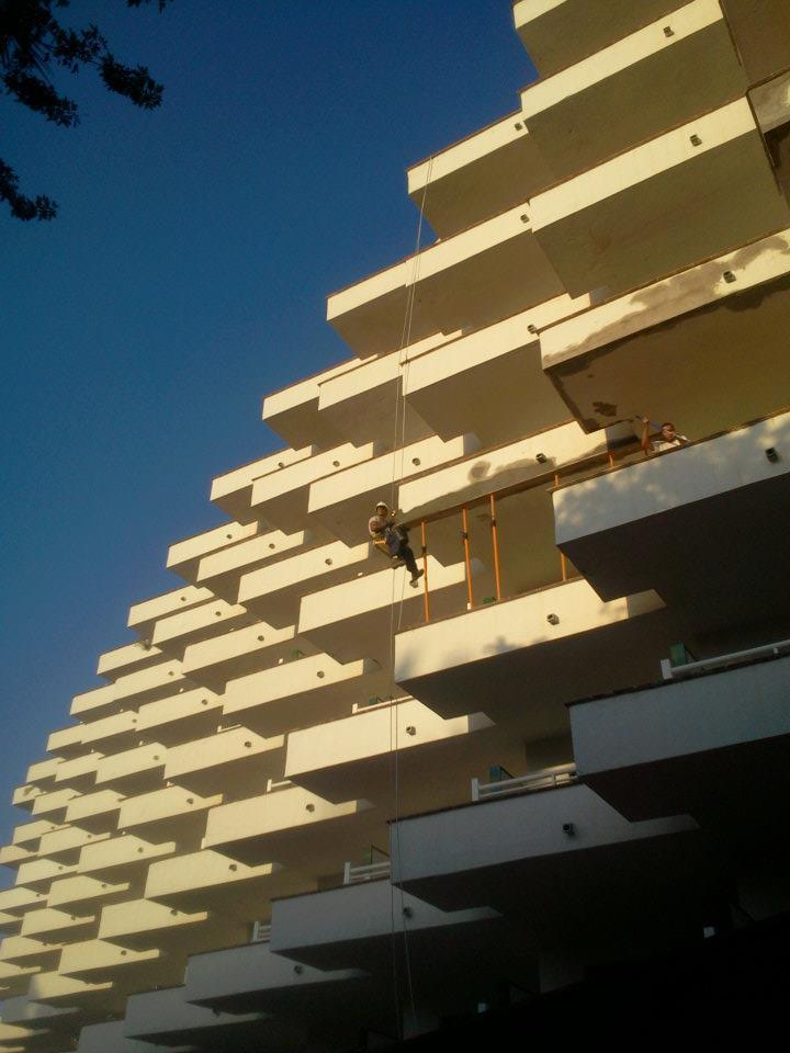 HOTEL FLAMINGO - PAPAYAS LAS PALMAS DE GRAN CANARIA (PLAYA DEL INGLES)