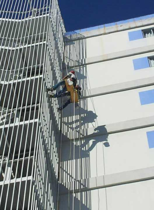 HOTEL LAS VEGAS PUERTO DE LA CRUZ (TENERIFE)