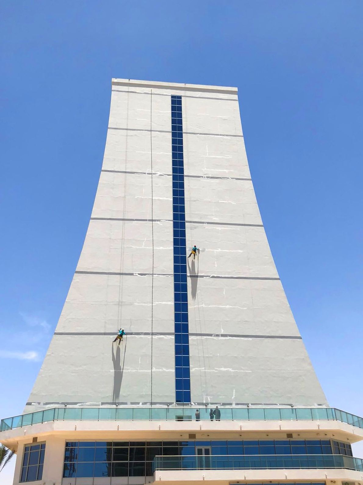 Foto 67 de Trabajos verticales en Tuineje | Vertimax