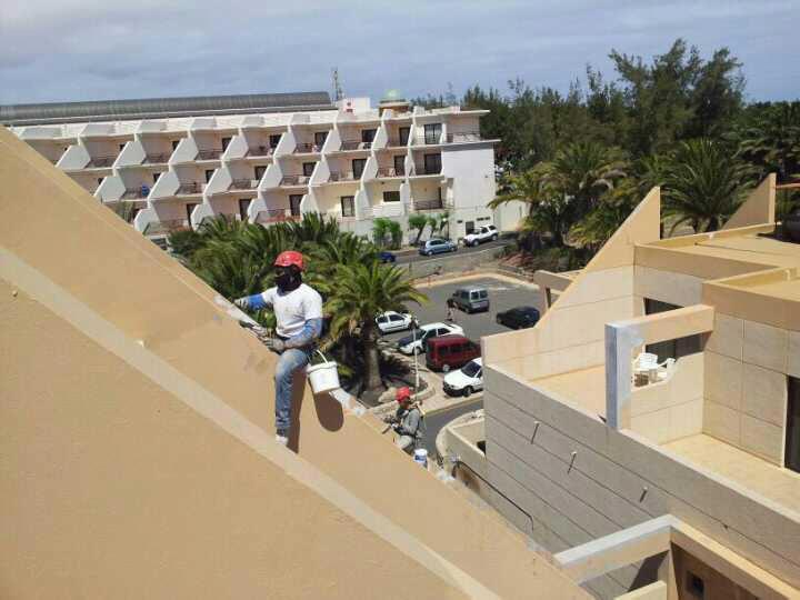 Hotel taro SUNRISE (FUERTEVENTURA)