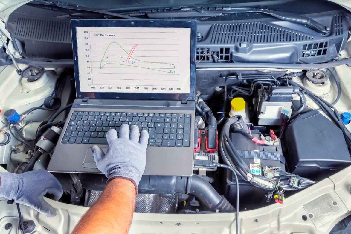 Mecánica del automóvil en Huelva