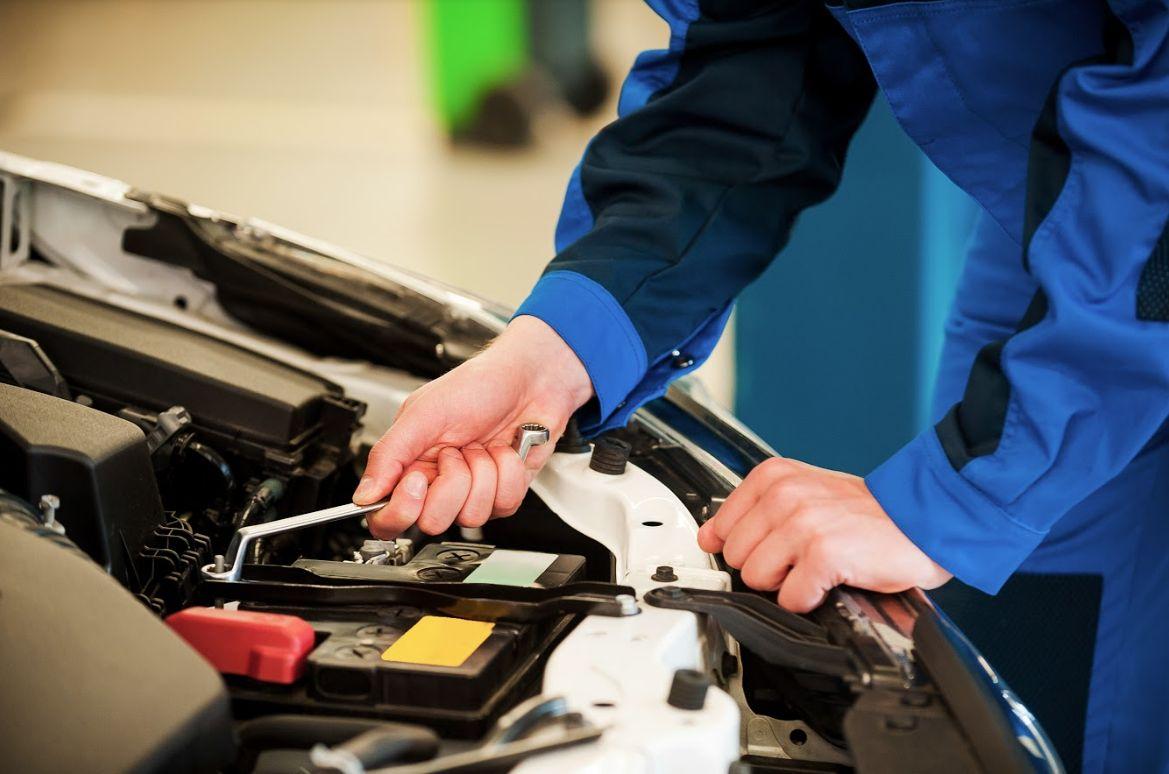 Mecánica en general: Servicios de Lavados y Engrases Huelva