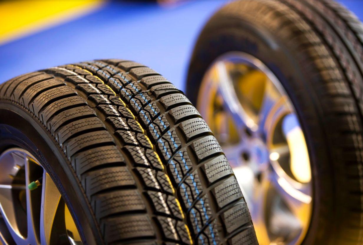 Neumáticos: Servicios de Lavados y Engrases Huelva