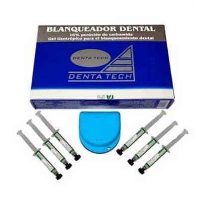Blanqueamientos: Tratamientos de Dental Motilla, S.L.