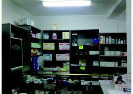 Distribución de productos para laboratorios dentales