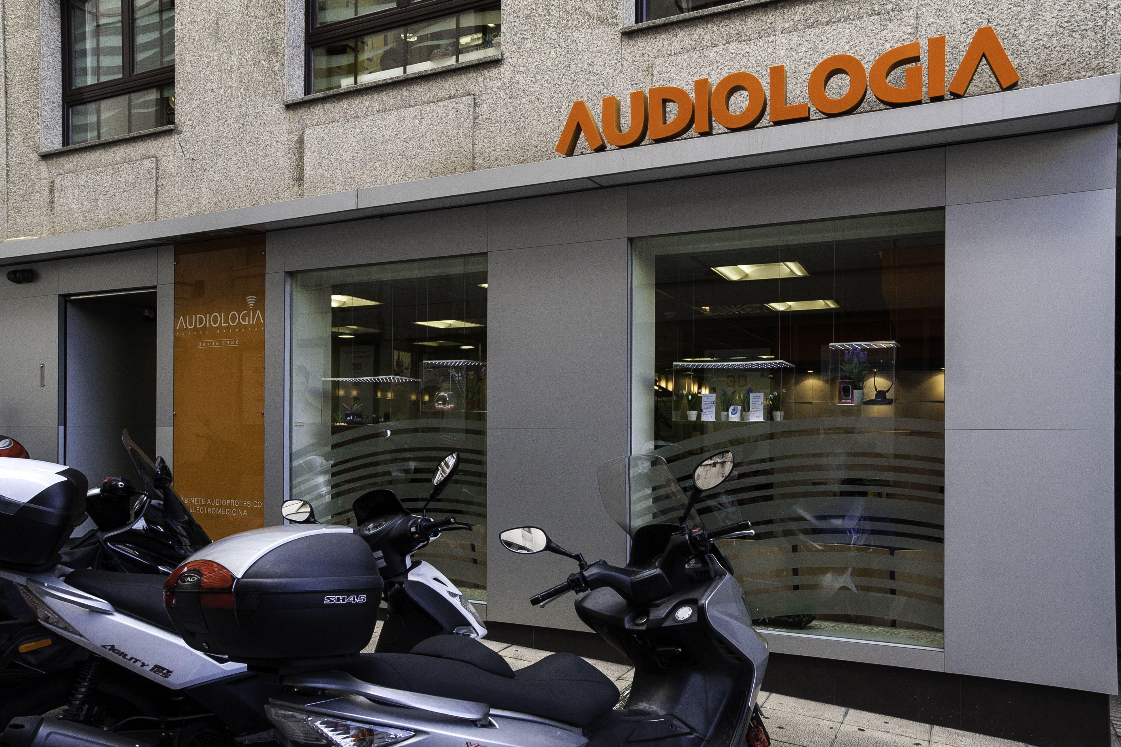 Foto 2 de Audioprotesistas en Gijón   Audiología, S.L.