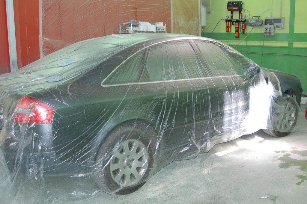 Foto 50 de Talleres de chapa y pintura en Jaén | Auto Rapid