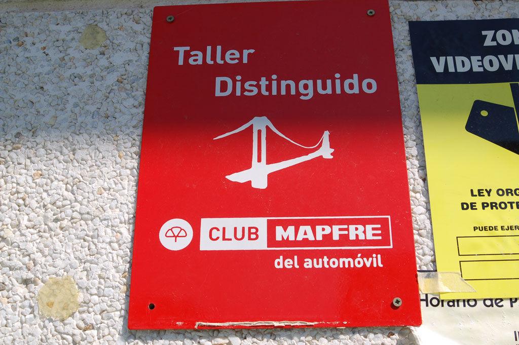 Foto 18 de Talleres de chapa y pintura en Jaén   Auto Rapid