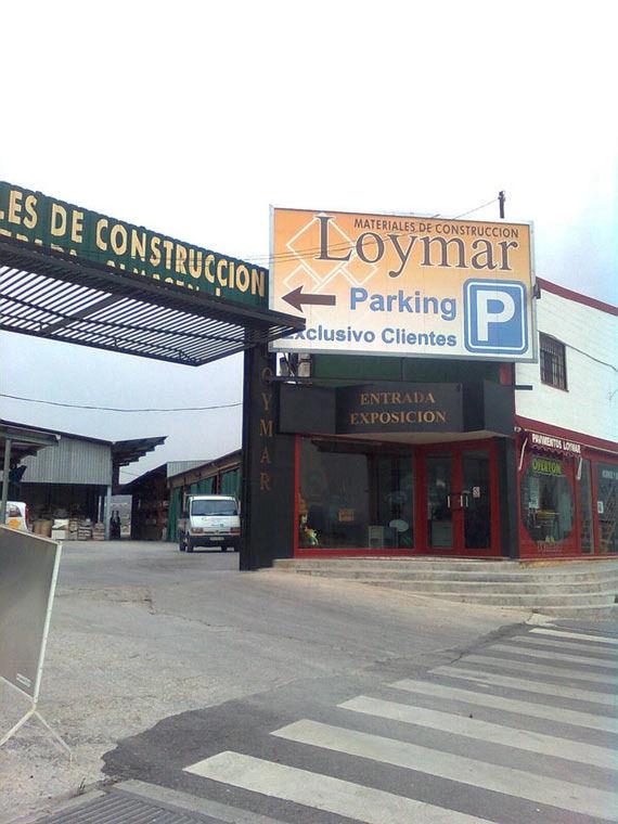 Foto 19 de Muebles de baño y cocina en Maracena | Pavimentos Loymar, S.L.