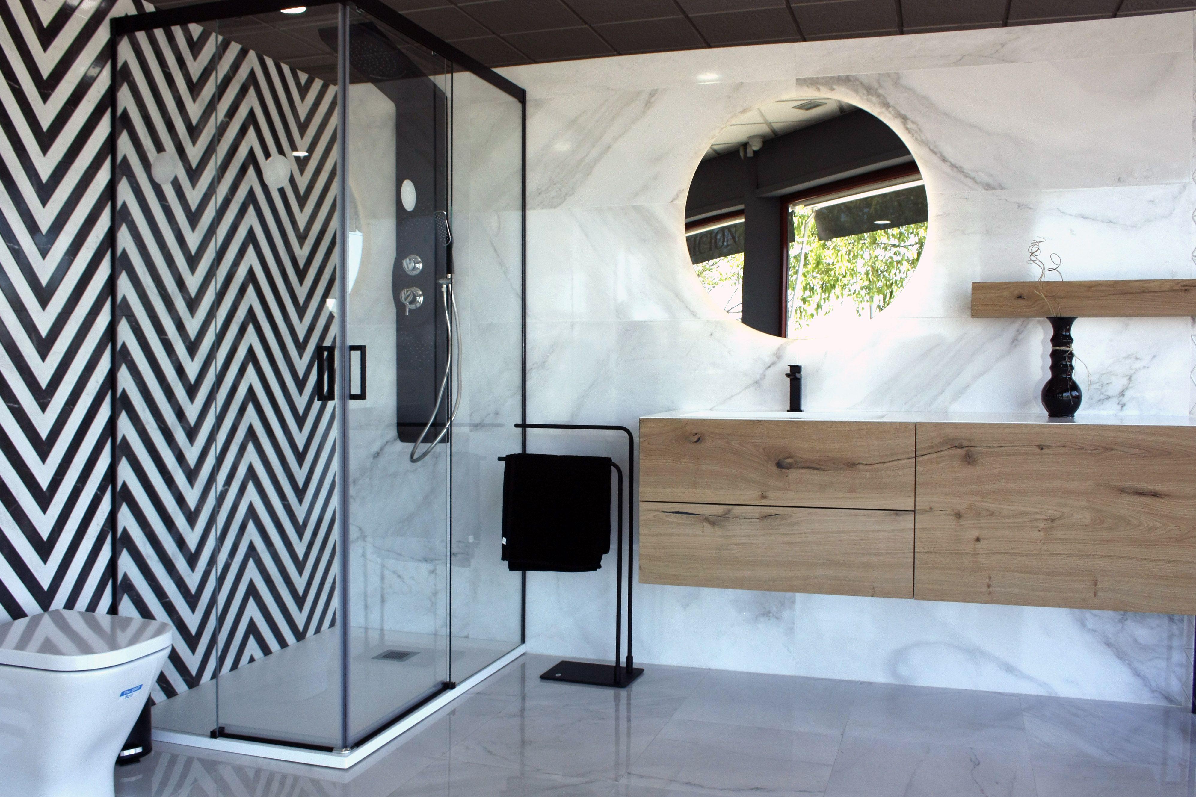 Foto 10 de Muebles de baño y cocina en Maracena | Pavimentos Loymar, S.L.