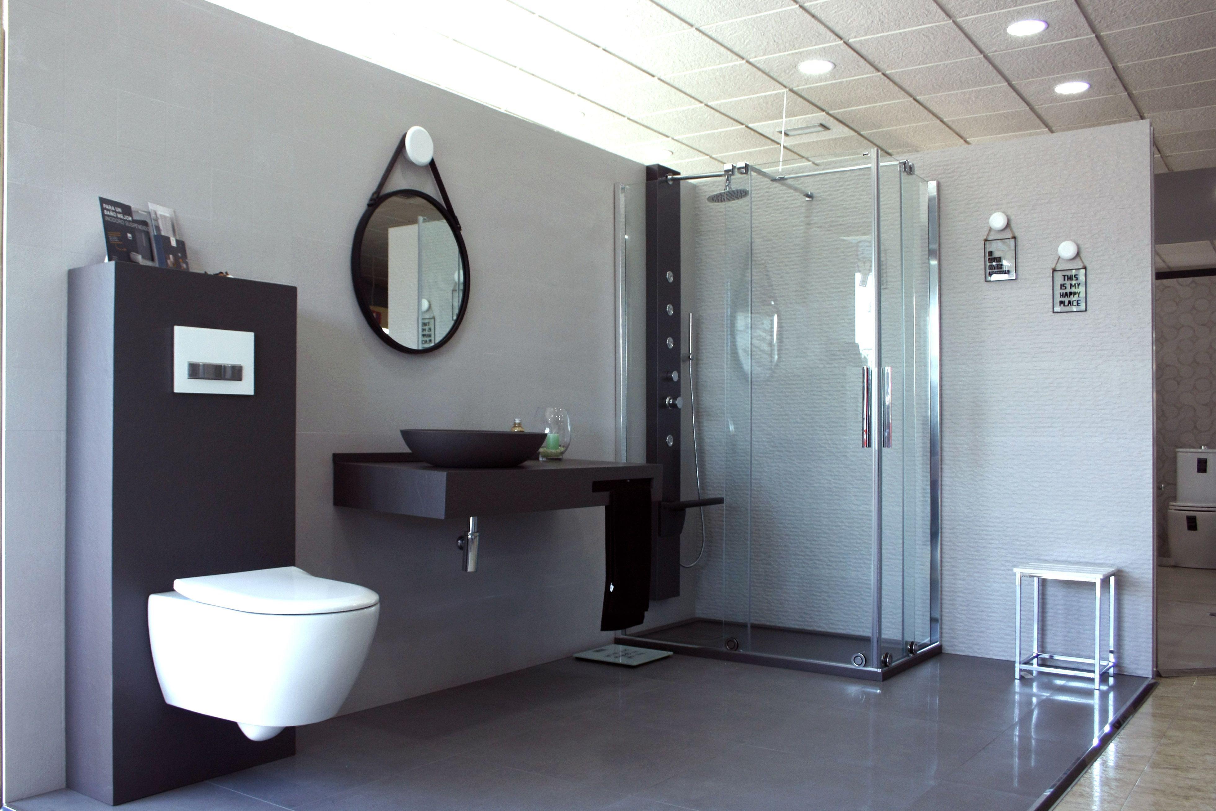 Foto 9 de Muebles de baño y cocina en Maracena   Pavimentos Loymar, S.L.