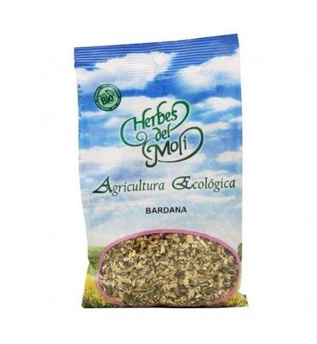 bardana raíz HERBES MOLIS 80gr: Productos de Bionatura