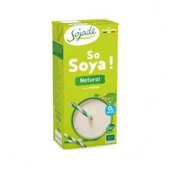 Bebida soja SOJADE 1 l: Productos de Bionatura