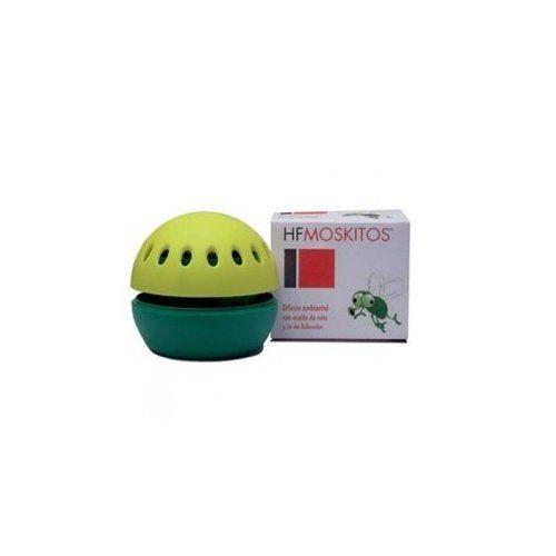 Difusor ambiental mosquitos Herbofarm150 ml: Productos de Bionatura