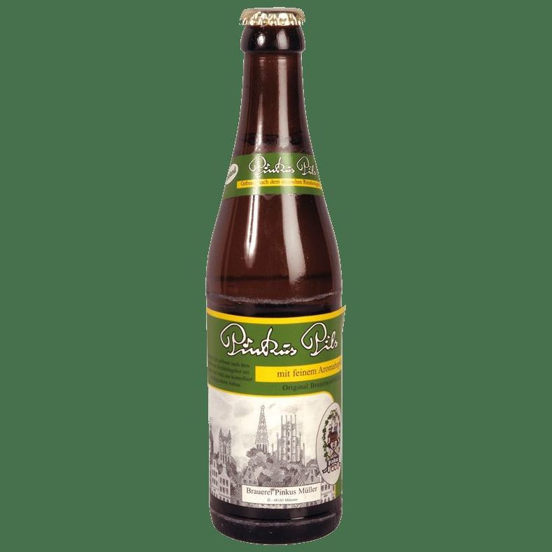Cerveza pils BIOLAND 330ml: Productos de Bionatura