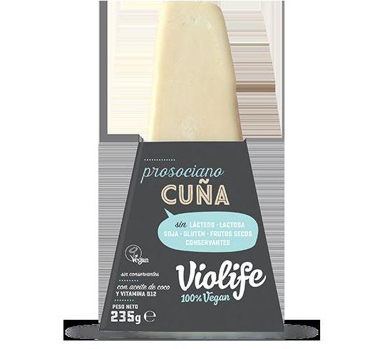 Bloque vegano parmesano VIOLIFE 150gr: Productos de Bionatura
