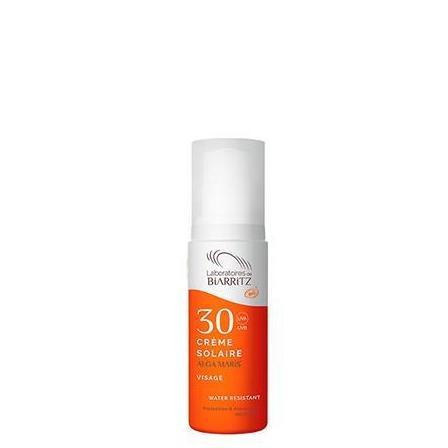 Crema solar cara factor 30 ALGA MARIS 50ml: Productos de Bionatura