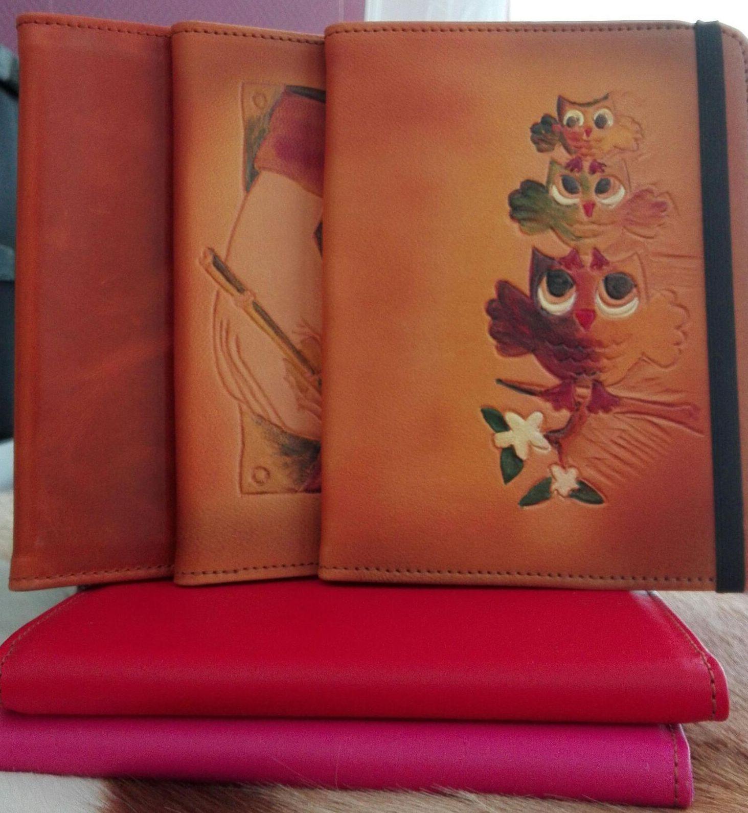 Funda para libro electrónico en Alcobendas