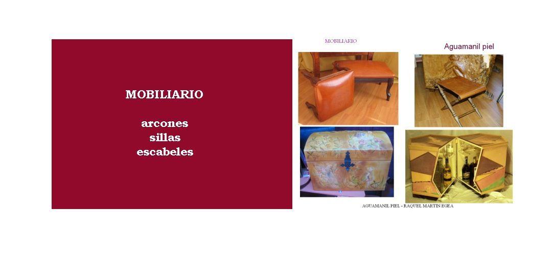 Artículos de piel en Alcobendas