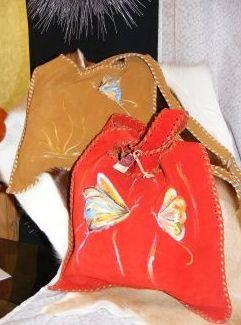 Bolsos de piel en Alcobendas