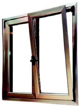 Foto 11 de Carpintería de aluminio, metálica y PVC en Vitoria-Gasteiz | Carpintería de Aluminio Baskongadas, S.L.
