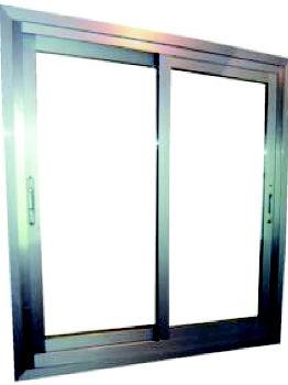 Foto 16 de Carpintería de aluminio, metálica y PVC en Vitoria-Gasteiz | Carpintería de Aluminio Baskongadas, S.L.