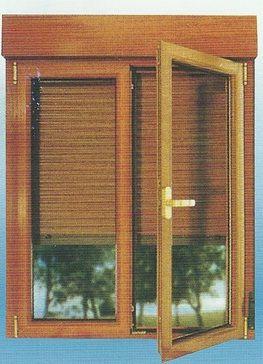 Rotura Puente Térmico: Catálogo de Carpintería de Aluminio Baskongadas, S.L.