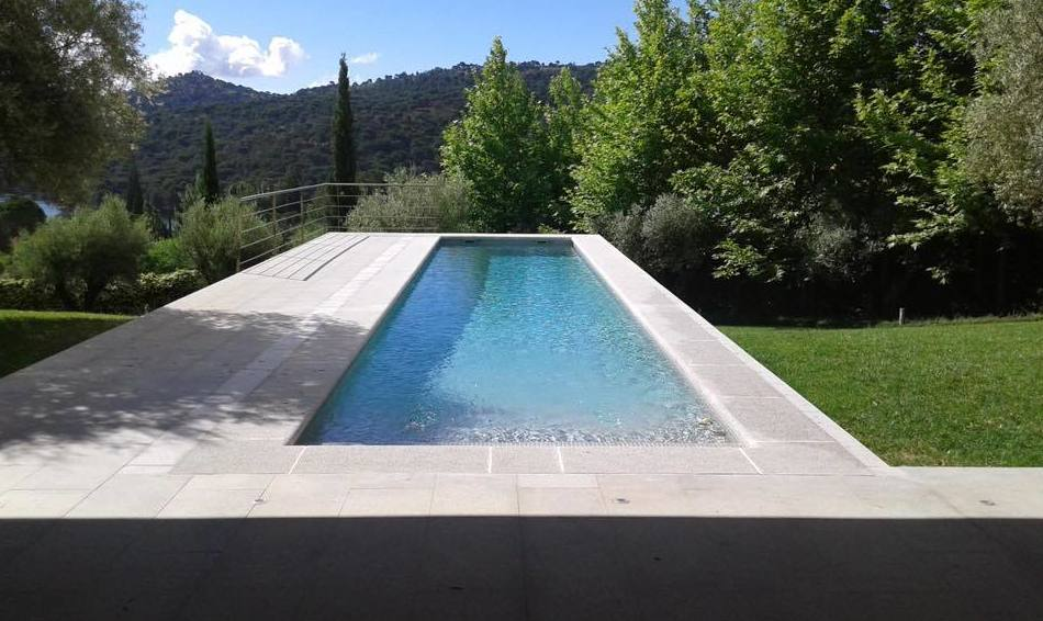 Foto 4 de Construcción de piscinas en Parla | Piscinas Aquaeski