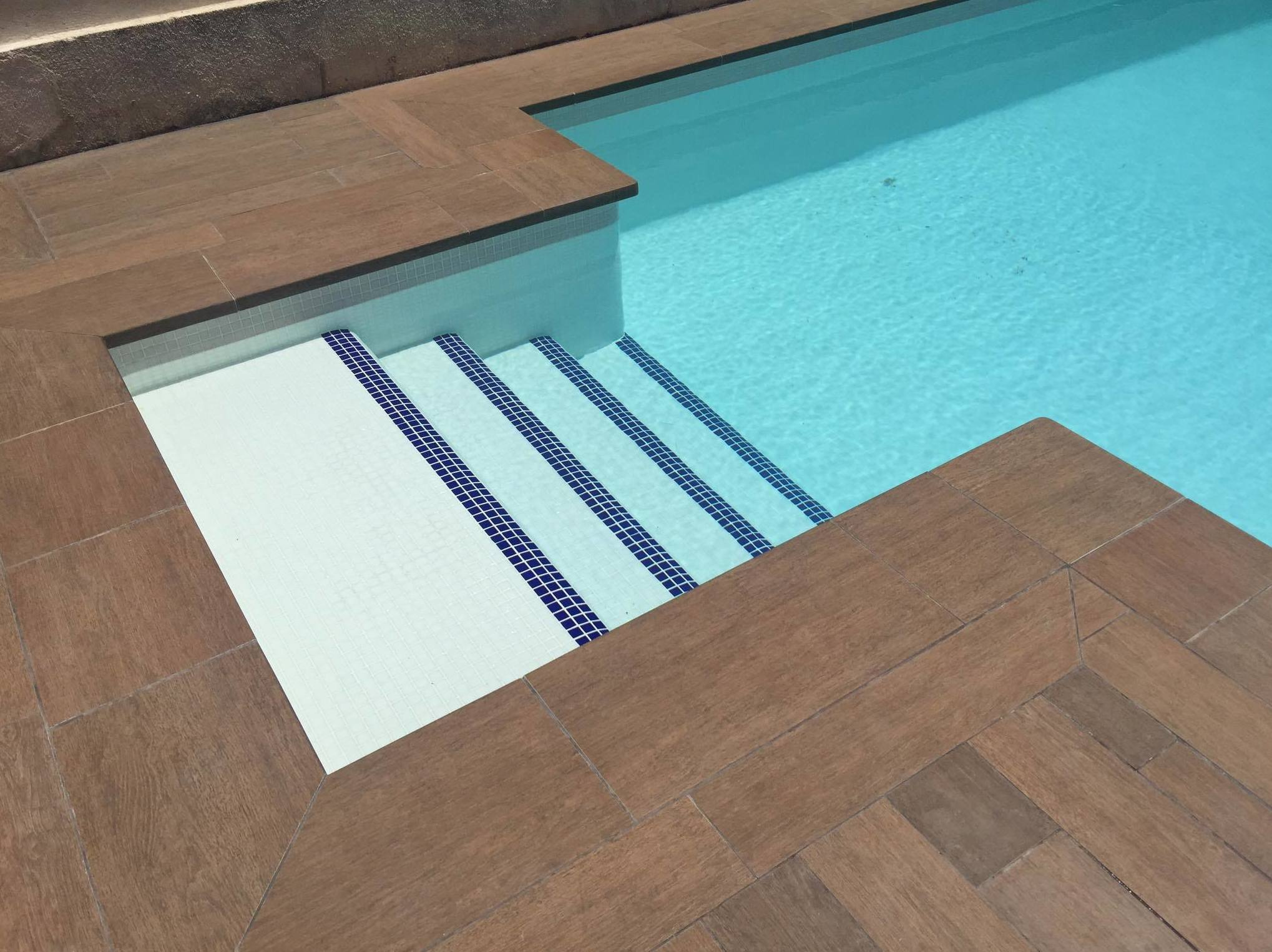 Constructor de piscinas en Toledo