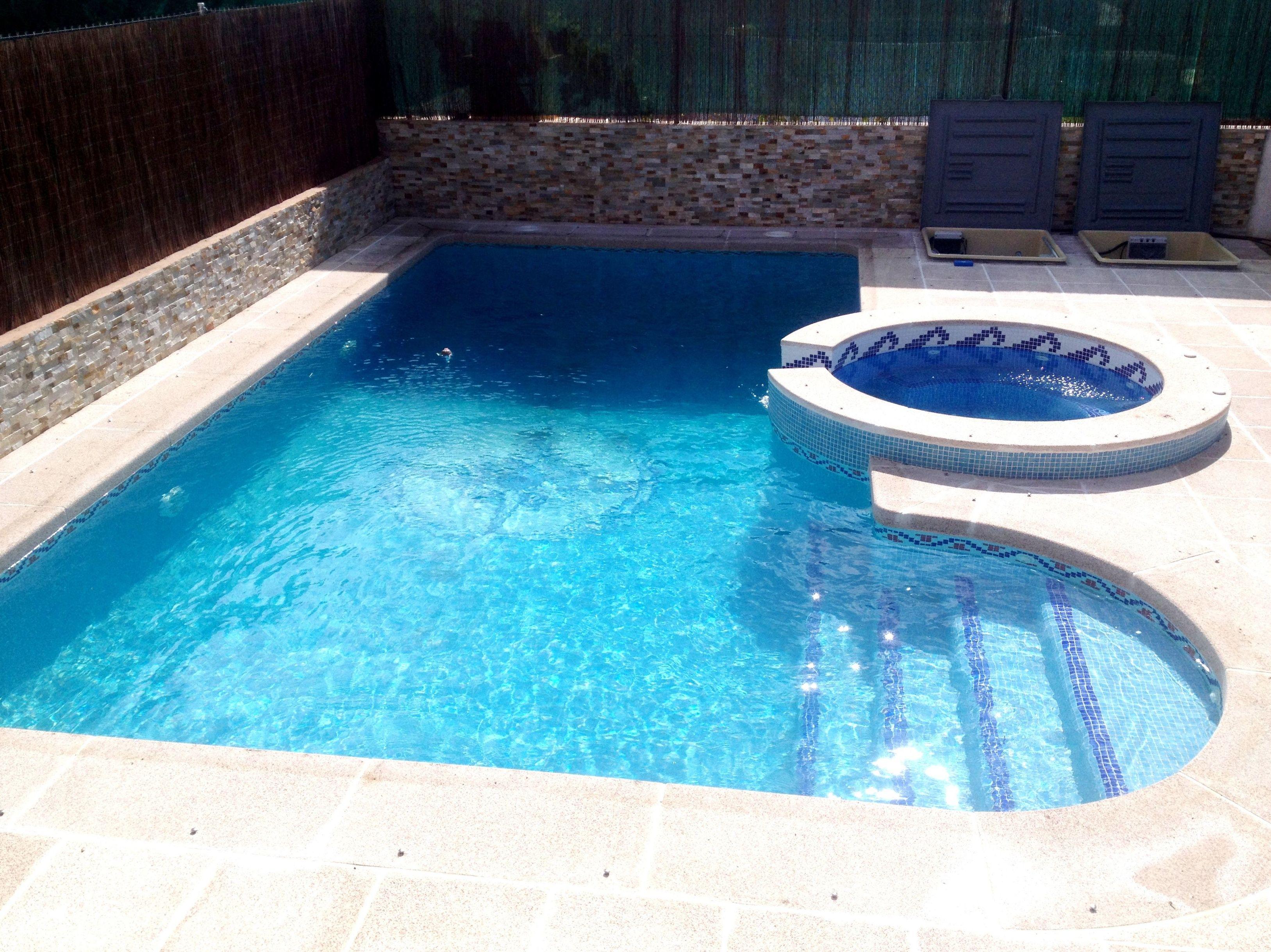 Piscina de obra en madrid for Construccion de piscinas de obra en madrid
