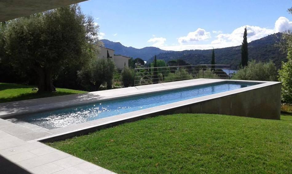 Foto 3 de Construcción de piscinas en Parla | Piscinas Aquaeski