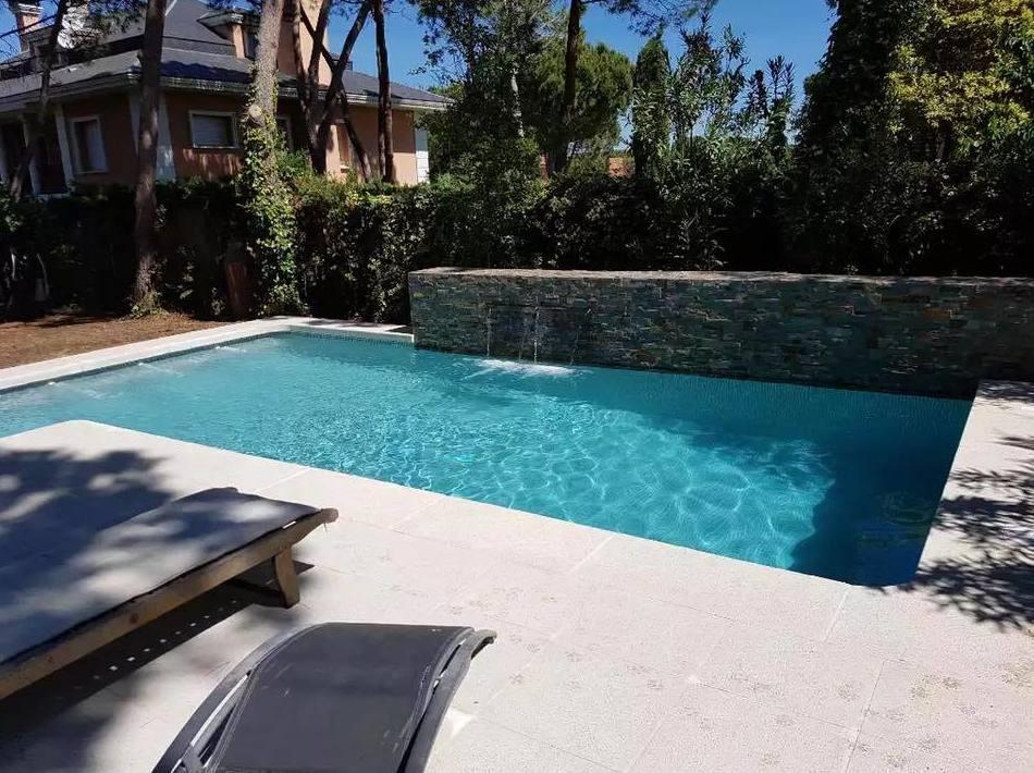 Foto 1 de Construcción de piscinas en Parla | Piscinas Aquaeski