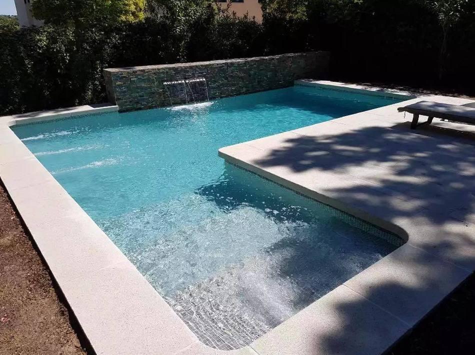 Foto 2 de Construcción de piscinas en Parla | Piscinas Aquaeski