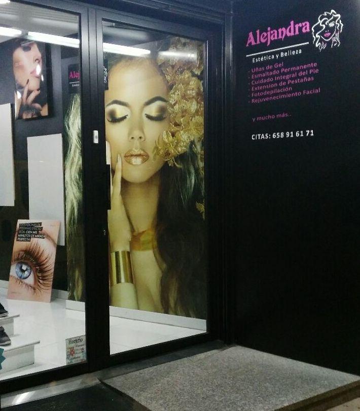 Foto 2 de Centro de estética y belleza en Tarancón en Tarancón | Alejandra Estética y Belleza
