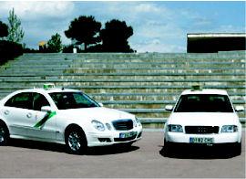 Foto 1 de Taxis en Sabadell | Asociación de Radio Taxis Sabadell