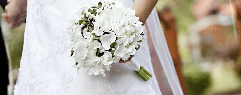 Peluquería especialista en novias