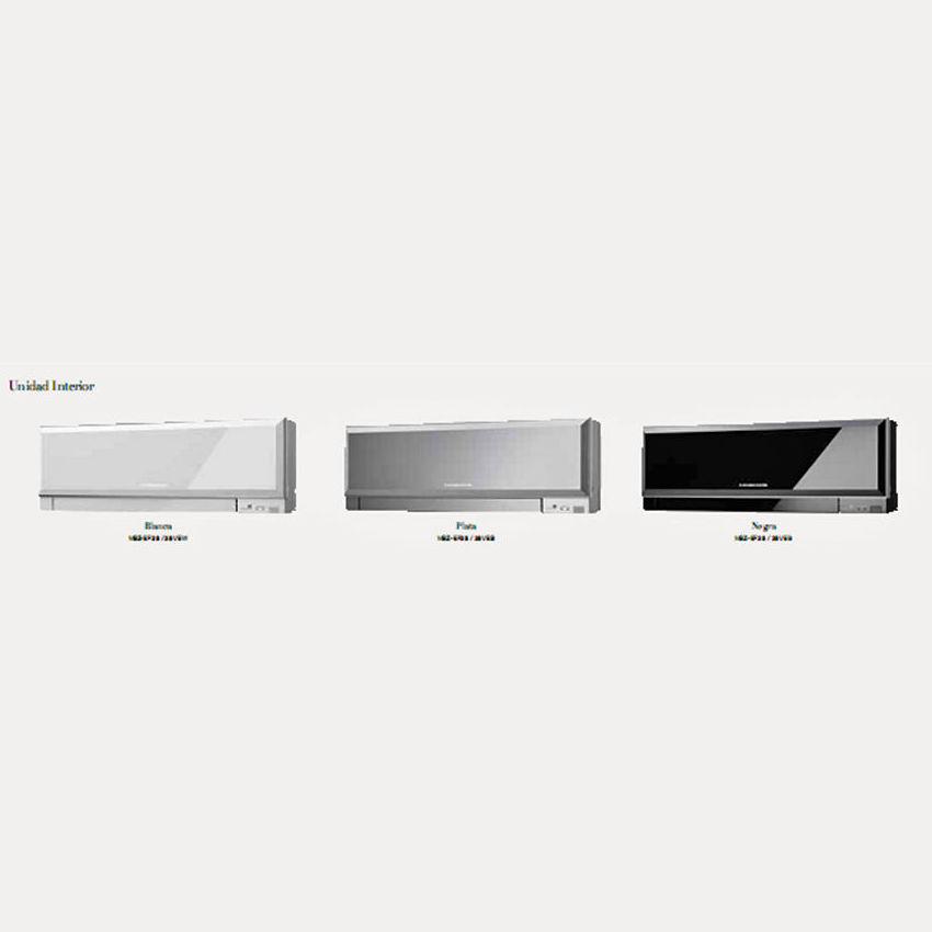 Equipos Murales Mitsubishi Electric: Catálogo de Cotelec