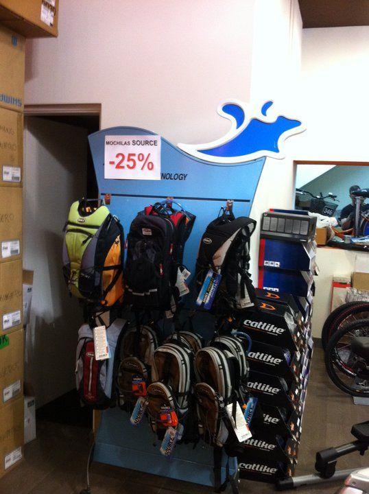 Foto 15 de Bicicletas en Valladolid | Apedales