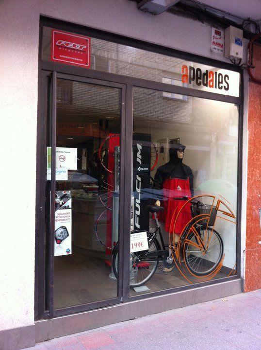 Foto 27 de Bicicletas en Valladolid | Apedales