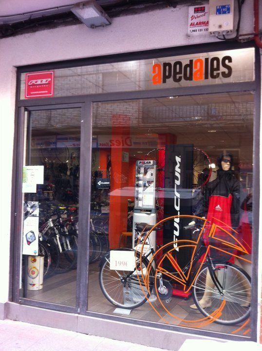 Foto 28 de Bicicletas en Valladolid | Apedales