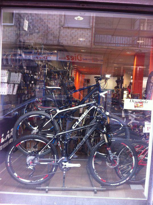 Foto 29 de Bicicletas en Valladolid | Apedales