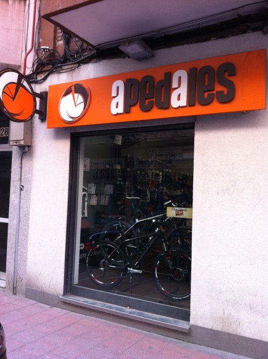 Foto 35 de Bicicletas en Valladolid   Apedales