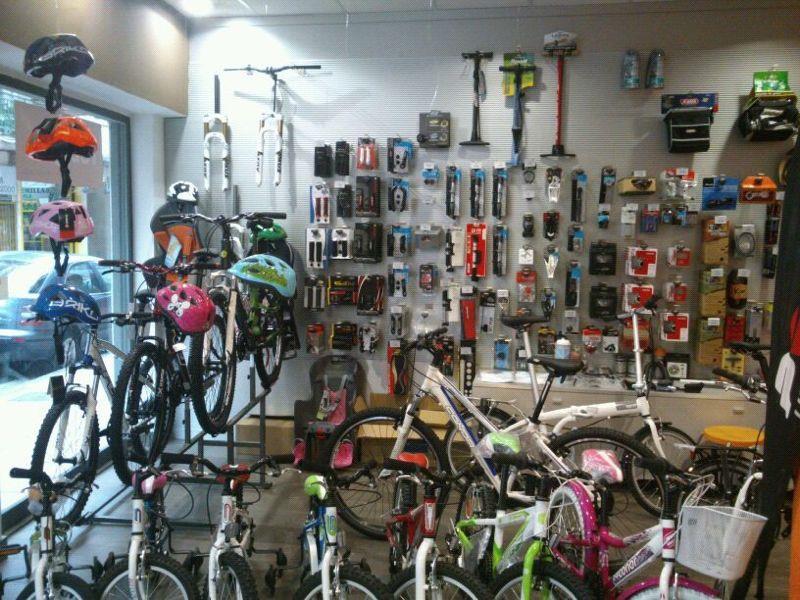 Foto 40 de Bicicletas en Valladolid | Apedales