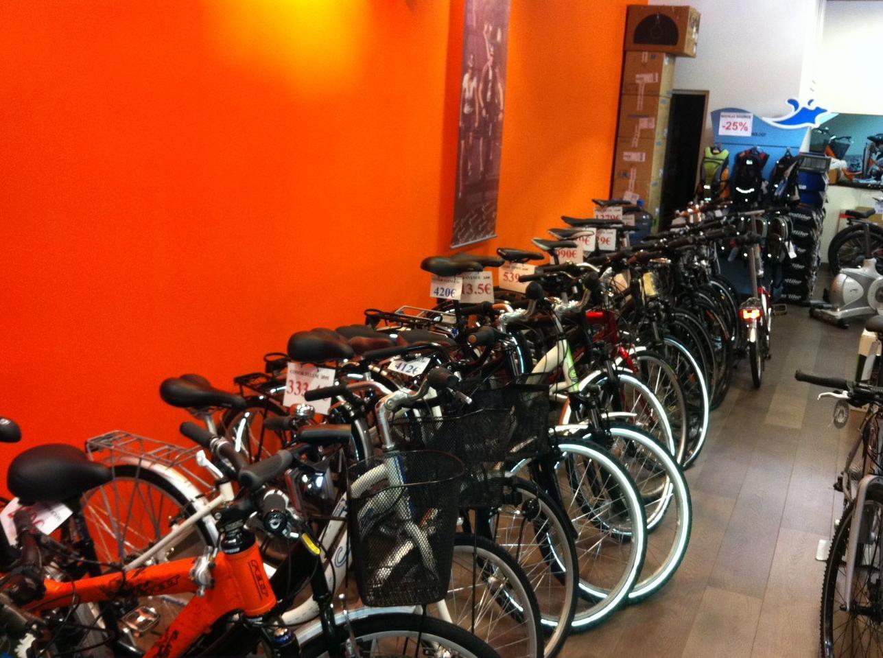 Foto 4 de Bicicletas en Valladolid | Apedales