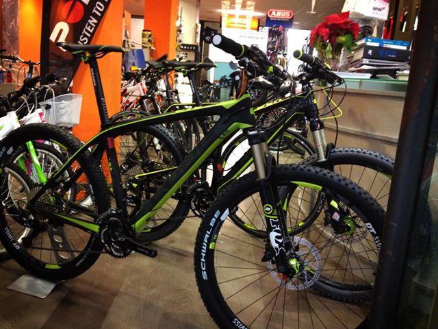 Foto 1 de Bicicletas en Valladolid | Apedales