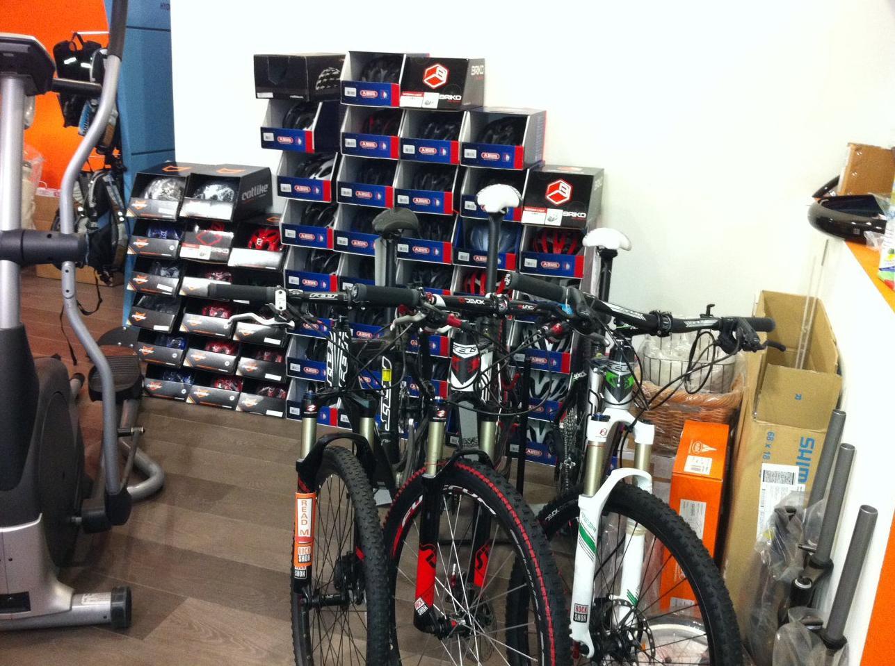 Foto 20 de Bicicletas en Valladolid | Apedales
